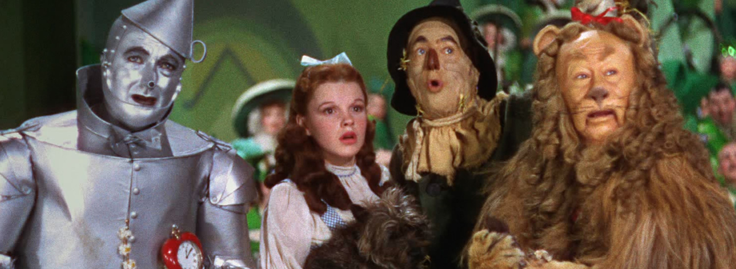 The Wizard of Oz - Towngate Theatre