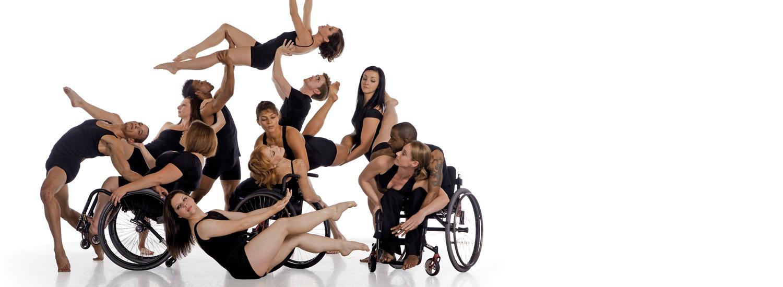 Dancing Wheels Company