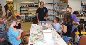 Art Camps - Oglebay Institute