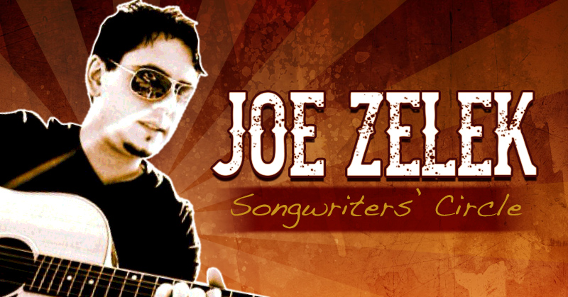 Joe Zelek - Towngate Theatre
