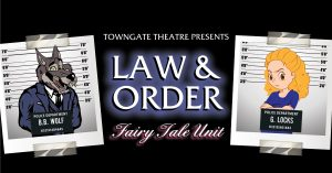 Law and Order: Fairy Tale Unit