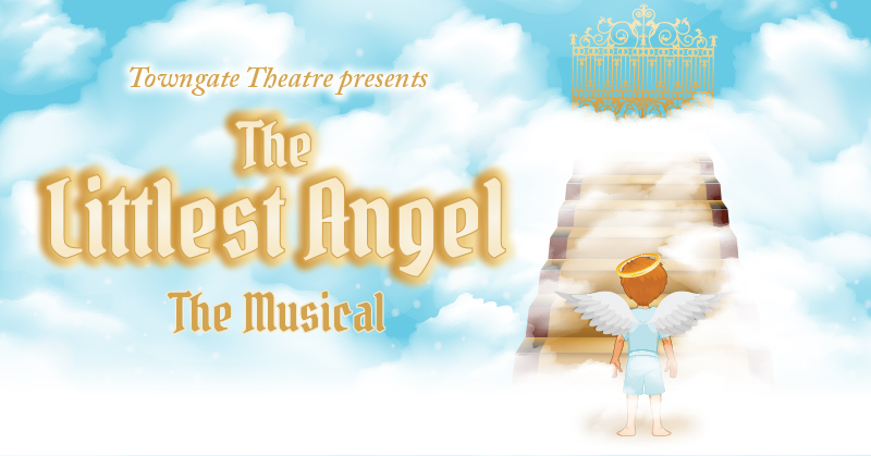 The Littlest Angel- Towngate Theatre