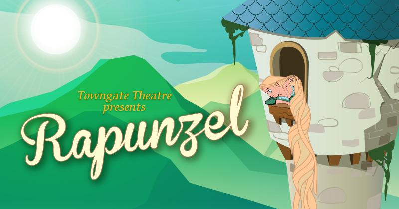 Rapunzel - Townagte Theatre