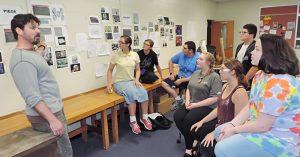 Teaching Artists - Oglebay Institute