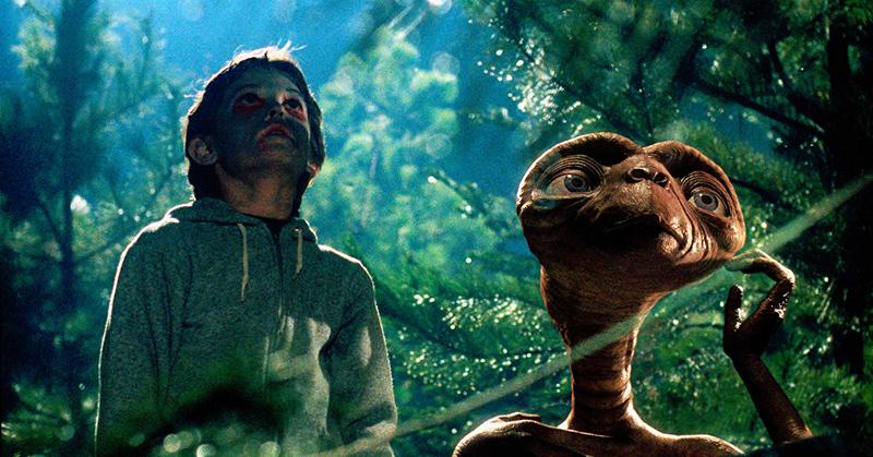 E.T. - Townagte Theatre