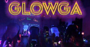 Glowga - Stifel Fine Arts Center