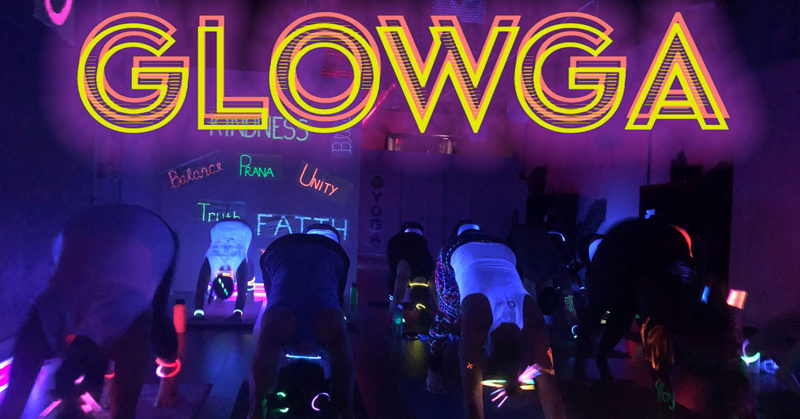 Glowga - Stifel Fine Arts Center