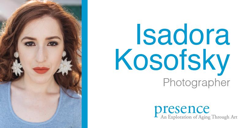 Isadora Kosofsky - Stifel Fine Arts Center
