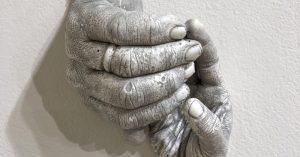 Presence: An Exploration of Aging Through Art