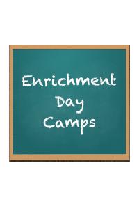 Enrichment Day Camps