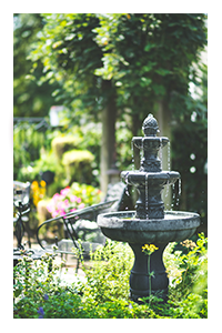 Secret Gardens Tour & Market