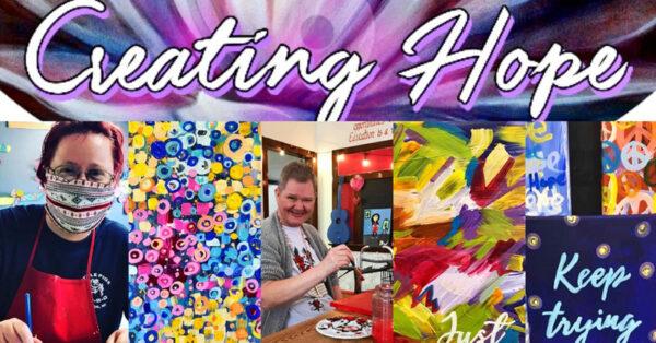 Creating Hope Arts
